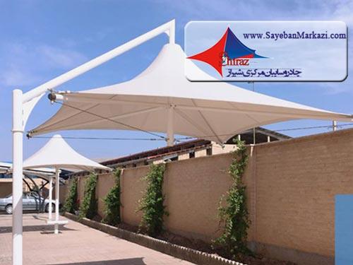 بزرگترین مرکز فروش چادر و سایبان در شیراز